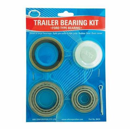 Bearing Kit to suit Ford type bearings