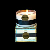 MED Dahlia Wearable Candle
