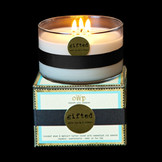 LG Gifted Wearable Candle