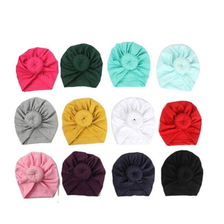 Turbans for Babies!
