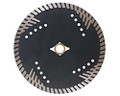 "MKS-935D MK Diamond Saw Blades 14"" x .125 x 1""-20mm Stone"