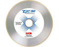 "TX-50 MK Diamond Saw Blades 10"" x .060 x 1"" - Glass"