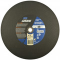 "Norton Gemini Cut-Off Wheel 14 x1/8""(5/32) x 20mm / 1 - Gemini Metal Cutting (Pack of 10)"