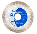 "Blue Lightning Diamond Saw Blades 4 1/2"" x .080 x 7/8"", 5/8"""