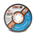 "CGW Quickie Cut Reinforced Cut-Off Wheel - 5"" x .045 x 7/8"" Rigid"