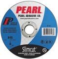 "4-1/2"" x .040 x 7/8""  Pearl Slimcut40 Cut-Off Wheels (Pack of 25)"