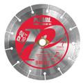 "7"" x .090 x 7/8"",DIA, 5/8"" Pearl P2 PRO-V  Segmented Diamond Blade"