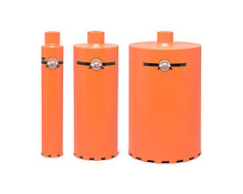 "MK-ORANGE  MK Diamond Premium Core Bit 3"" x 1 ¼""-7"