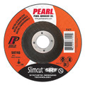 "Pearl SRT 4 1/2"" x .045 x 7/8"" Depressed Center Cut-Off Wheels (Pack of 25)"
