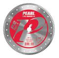 "Pearl 12"" x .125 x 1"", 20mm Pearl P2 PRO-V Turbo Blade"