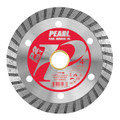 "Pearl 5"" x .080 x 7/8"" - 5/8"" Pearl P2 PRO-V Turbo Blade"