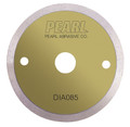 "Pearl 3-3/8"" x 15mm - General Purpose  P5 Tile Cutting Diamond Blade"