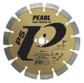 "Pearl 7"" x .250 x 7/8"", DIA - 5/8 P5 PRO-V Tuck Point Diamond Blade"