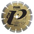 "Pearl 7"" x .250 x 7/8"", DIA - 5/8 P5 PRO-V Tuck Point Diamond Blade"