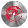 "Pearl 7"" x .050 x 5/8"" P2 PRO-V Diamond Blade - Glass Tile"