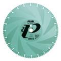 "Pearl 16""  x .125 x 1"", 20mm P4 Multi-Cut Diamond Saw Blade"