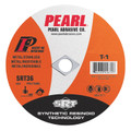 "Pearl 3"" x 1/16"" x 1/4"" Premium SRT Cut-Off Wheel (Pack of 25)"