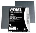 "Pearl 9""x11"" Silver Line Sandpaper Sheets C80 Grit - Waterproof"