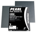 """Pearl 9""""x11"""" Premium Sandpaper Sheets C280 Grit - Waterproof"""