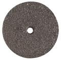 "Gemtex 5"" x 7/8"" 80Grit Resin Fibre Disc ""S-Type"" (25 Pack)"