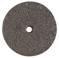 "Gemtex 7"" x 7/8"" 80Grit Resin Fibre Disc ""S-Type"" (25 Pack)"