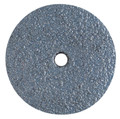 "Gemtex 5"" x 7/8"" 120Grit Resin Fibre Disc ""ZEE-Type"" (25 Pack)"