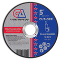 "Premium Cut-Off Wheel 5"" x .040"" x 7/8""  Metal Cutting (Pack of 25)"