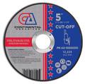 "Premium Cut-Off Wheel 5"" x .040"" x 7/8""  Metal Cutting (Pack of 25)"