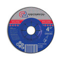 "Grinding Wheel 4-1/2"" x 1/4"" x 7/8""  T-27 Grinding Wheel (Pack of 25)"