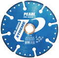 "Pearl 14"" x .133 x 20mm,1""  PX-3000 Xtreme Diamond Saw Blade"