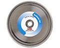 """MK Diamond Profile Wheels 6"""" x 5/8"""" x 3/8"""" - MK-275"""