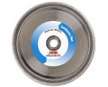 "Diamond Profile Wheels 8"" x 5/8"" x 45 Degree - MK-275"