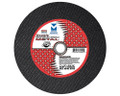 "Mercer 3"" x 1/16"" x 3/8"" High speed cut off wheel - Medium - Metal (Pack of 100)"