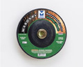 "Mercer 9"" x 1/4"" x 5/8""-11 Grinding Wheel TYPE 27 - Masonry (Pack of 10)"