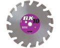 "BX-10 MK Diamond Saw Blades 14"" x .110 x 1"" - Hard Brick"