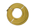 "Air Hoses Goodyear Rubber YELLOW 250# 3/8"" x 50' - USA"