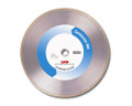 "MK-215 MK Diamond Saw Blades 14' x .080"" x 1"" - Tile / Stone"