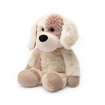 Intelex Cozy Plush Heatable Toy: Puppy