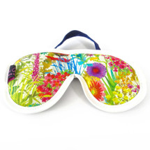 Tresco Tana Lawn Liberty Print Cotton Padded Eye Mask