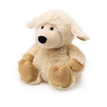 Intelex Cozy Plush Heatable Toy: Sheep