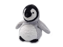 Warmies Cosy Plush Penguin Chick Microwavable Toy