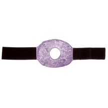 Aroma Home Therapeutic Gel Beads Knee Wrap: Lavender