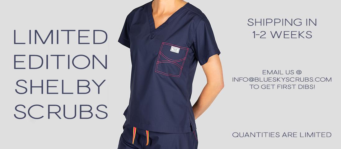 661bc43c9e3 Find Online Scrubs at BlueSkyScrubs - Medical Scrubs, Nursing Uniforms