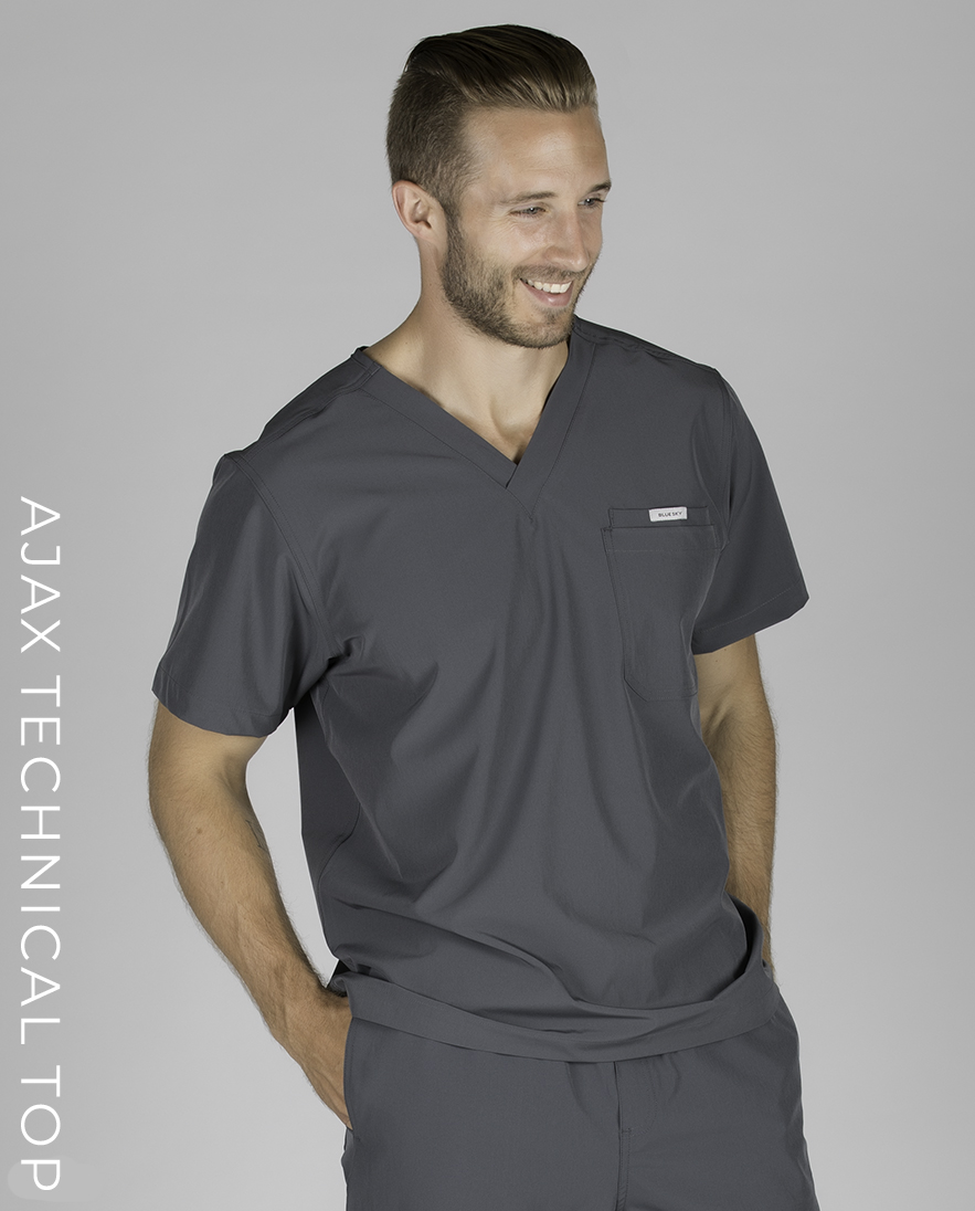 cc7fd42d If you've been shopping for your modern, comfortable scrubwear on Blue Sky  Co. and you've recently purchased a scrub top, it's time to choose a pair  of ...