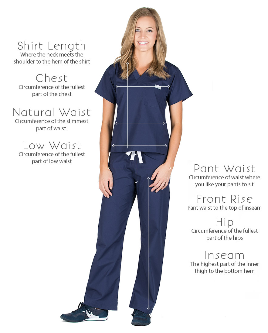 80bc6814fa1f0 Lightweight Scrub Fabric Keeps You Cooler in Warmer Months-blue sky scrubs  designed in Austin - Blue Sky Scrubs
