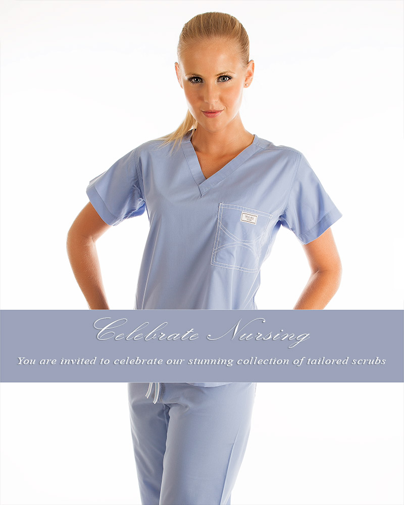 blue sky scrubs Cap Featured in \'Grey\'s Anatomy\' Season Finale ...