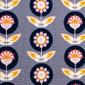 Perfect Blend Poppy Scrub Caps - Image Variant_0