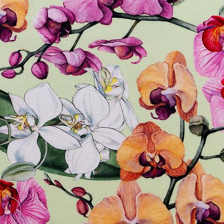 Orchid Terrarium Poppy Surgical Hats