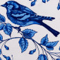 Blue Bird Poppy Scrub Caps - Image Variant_0