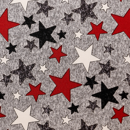 Super Star Poppy Surgical Hats
